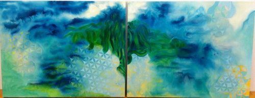 bluegreen skyway